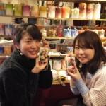 名古屋 アロマキャンドル作り体験 【@本山 遊び】