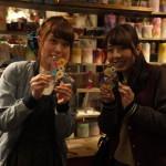 栄 熱帯魚 バー  -名古屋 遊び 大人-