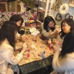 マンモスフリーマーケット 2015 名古屋  -遊び-