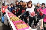 スイーツマラソン 2015 愛知 -名古屋 遊び-