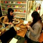 手作り体験 名古屋 -レジャー 愛知県-
