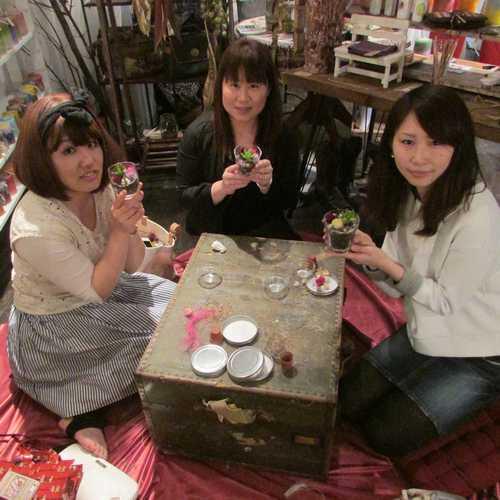 幸田市の体験